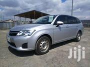 Toyota Fielder | Cars for sale in Mombasa, Shimanzi/Ganjoni