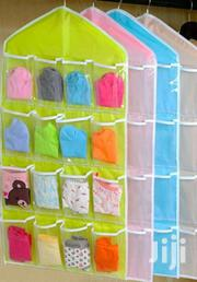 Personal Accessories Organizer Hanger - Set Of 16 Pockets - 1 Pc | Home Accessories for sale in Nairobi, Nairobi Central