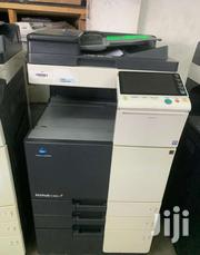 Reliable Konica Minolta Bizhub C364 Photocopier Printer Scanner | Computer Accessories  for sale in Nairobi, Nairobi Central