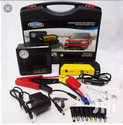 New Battery Jump Starter Kit And Tyre Inflator, Free Delivery Cbd   Vehicle Parts & Accessories for sale in Nairobi, Nairobi Central