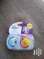 Philips Avent Pacifier 0-6 Months Old - 2 Pack | Toys for sale in Nairobi, Kileleshwa