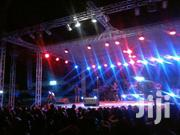 Stage Sound With Lighting | Party, Catering & Event Services for sale in Nairobi, Roysambu