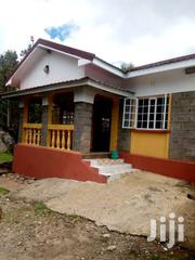 3bedroom Bungalow At Ngong Matasia | Houses & Apartments For Rent for sale in Kajiado, Ngong