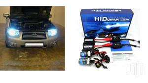HID Xenon Upgrade Kit : For Subaru Foresta