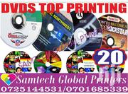 CD Covers Printing Full Color | Computer & IT Services for sale in Nairobi, Nairobi Central