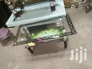 Small Size Glass Table | Furniture for sale in Nakuru, Kiamaina