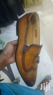 Pure Leather Shoes For Men   Shoes for sale in Nairobi, Harambee