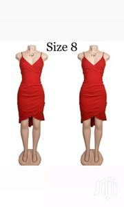 Red Bodycon Dress   Clothing for sale in Nairobi, Kahawa West