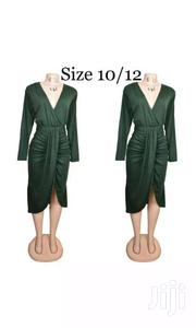 Green Dress | Clothing for sale in Nairobi, Kahawa West