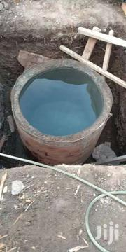 BIO DIGESTER | Building & Trades Services for sale in Mandera, Elwak North