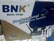 Microphone Bk 9B Professional One | Audio & Music Equipment for sale in Nairobi, Nairobi Central