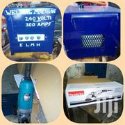 Welding Machine 350/300amps | Electrical Equipments for sale in Nairobi, Pumwani