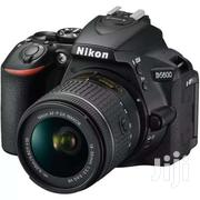 Nikon D5600 DSLR Camera With 18-55mm Lens, Inspire Your Creativity | Cameras, Video Cameras & Accessories for sale in Nairobi, Nairobi Central