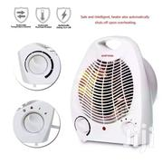 Electric Fan Heater | Home Appliances for sale in Nairobi, Nairobi Central