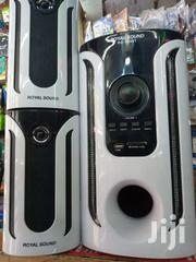 Royal Sound Bluetooth Woofer At 4800 | TV & DVD Equipment for sale in Nairobi, Nairobi Central
