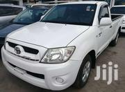 Toyota Hilux Single Cabin 2012 | Cars for sale in Mombasa, Tudor