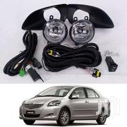 Toyota VIOS : Complete Fog Lamp Kit | Vehicle Parts & Accessories for sale in Nairobi, Nairobi Central