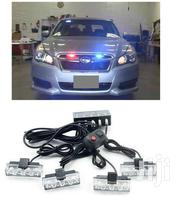 Subaru Legacy/Outback: LED Strobe Warning Lights With Control Box | Vehicle Parts & Accessories for sale in Nairobi, Nairobi Central