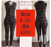 JUMPSUITS/ ROMPERS/ DUNGAREES/ SHORTS   Clothing for sale in Kiambu, Ndenderu