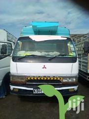 Canter Truck | Trucks & Trailers for sale in Kisumu, Central Kisumu