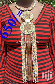 Maasai Beaded Necklace | Jewelry for sale in Nairobi, Nairobi Central