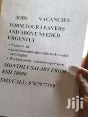 Job Creation Opportunity   Other Jobs for sale in Nairobi, Parklands/Highridge