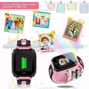 Kids Smart Watch  With Gps Simcard Call Functions | Accessories for Mobile Phones & Tablets for sale in Nairobi, Nairobi Central