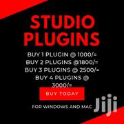 Music Production Plugins, Digital Audio Workstations (DAW) | Musical Instruments for sale in Nairobi, Roysambu