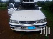 NISSAN B15 FOR HIRE @3K PER DAY   Other Services for sale in Nairobi, Nairobi Central