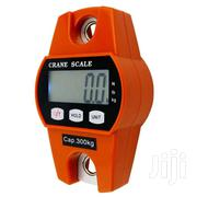 Outmate Mini Digital Crane Scale 300kg | Store Equipment for sale in Nairobi, Nairobi Central
