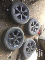 Rim With Tyre | Vehicle Parts & Accessories for sale in Nairobi, Komarock