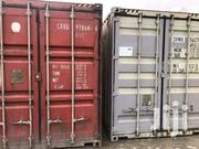 Containers For Sale   Manufacturing Equipment for sale in Murang'a, Township G