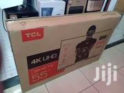 TCL 55 Curved UHD 4k | TV & DVD Equipment for sale in Nakuru, London