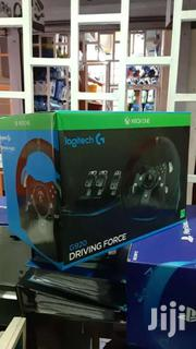 Xbox One Logitech G920 Racing Wheel | Video Game Consoles for sale in Nairobi, Nairobi Central
