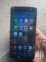 Infinix Note 4pro Cracked Screen 7500 | Mobile Phones for sale in Nairobi, Kasarani
