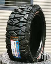 265/50/20 Blackbear AT Tyres Is Made In China | Vehicle Parts & Accessories for sale in Nairobi, Nairobi Central