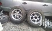 Jeep Rims With Bfgoodrich Tyres 265/65R18 | Vehicle Parts & Accessories for sale in Nairobi, Karen