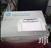 Brand New Hp Laserjet Pro M102a Printer – White | Computer Accessories  for sale in Nairobi, Nairobi Central