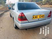 Mercedes Benz C200 | Cars for sale in Kisumu, Market Milimani
