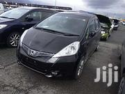 Honda Fit 2012 Black | Cars for sale in Nairobi, Karen