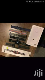 Iwatch Straps And Casings | Accessories for Mobile Phones & Tablets for sale in Nairobi, Nairobi Central