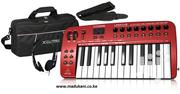 Behringer U-control Midi Controller | Audio & Music Equipment for sale in Nairobi, Nairobi Central
