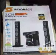 Tall Boy 3.1 Ch Megabass Sayona Subwoofer | Audio & Music Equipment for sale in Nairobi, Nairobi Central