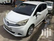 Toyota Ractis 1300cc | Cars for sale in Mombasa, Tudor