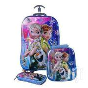 3D School Trolley Bags | Bags for sale in Nairobi, Nairobi Central