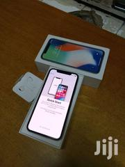 iPhone  X Internal Memory 256GB And RAM 4GB | Mobile Phones for sale in Bomet, Chemagel