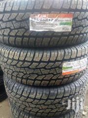 235/65R17 Maxxis Bravo A/T Tyres   Vehicle Parts & Accessories for sale in Nairobi, Nairobi Central
