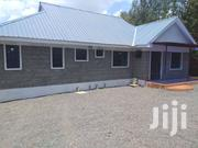 New Four Bedroom Bungalow In Ngong On 1/8 Or 1/4 Acre | Houses & Apartments For Sale for sale in Kajiado, Ngong