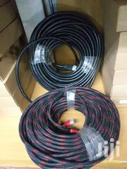 30m High Quality Rubber Hdmi Cable | TV & DVD Equipment for sale in Nairobi, Nairobi Central