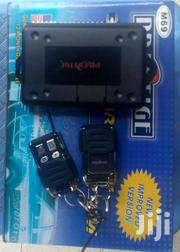 Prestige Car Alarm  System | Vehicle Parts & Accessories for sale in Nairobi, Kasarani